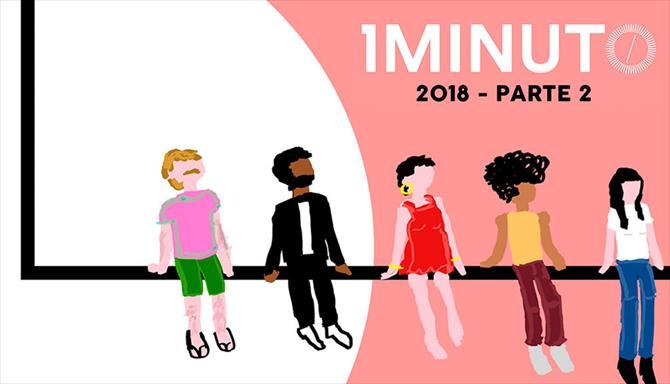 Melhores Minutos 2018 - Parte 2