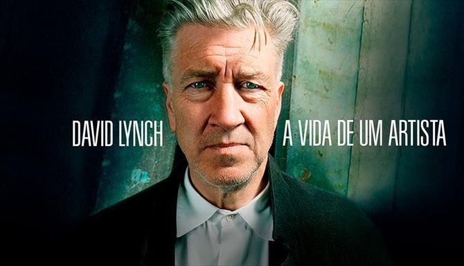 David Lynch - A Vida de um Artista