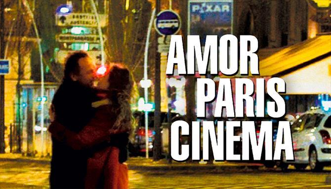 Amor Paris Cinema