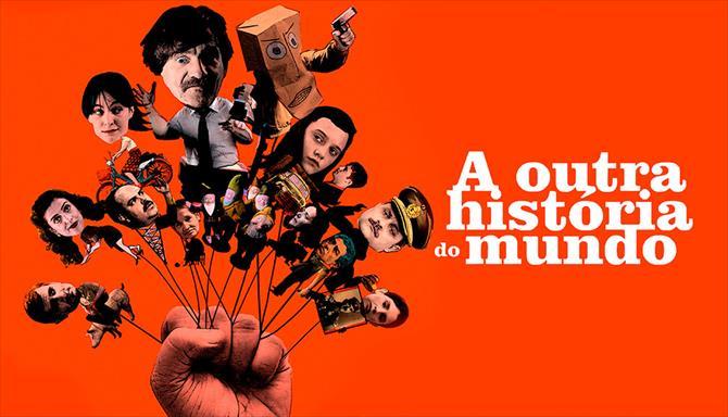 A Outra História do Mundo