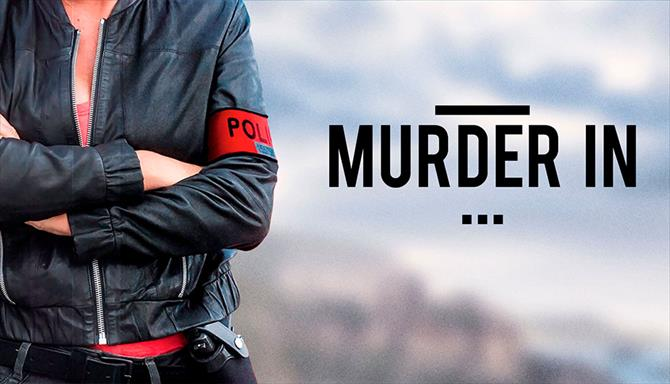 Murder In… - 1ª Temporada