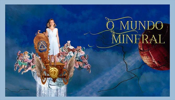 O Mundo Mineral
