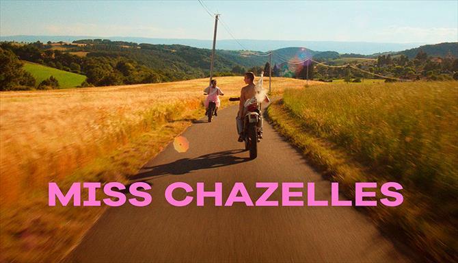 Miss Chazelles