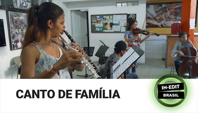 Canto de Família