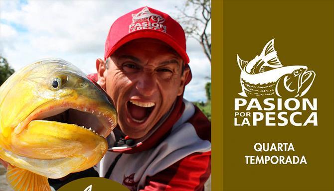 Pasión Por La Pesca - 4ª Temporada