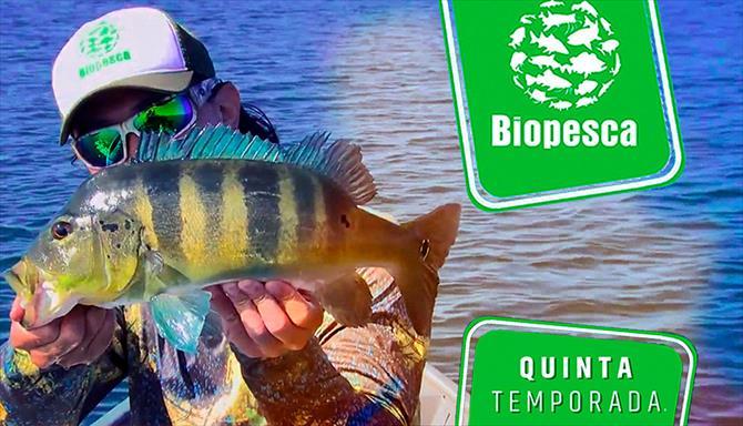 Biopesca - 5ª Temporada