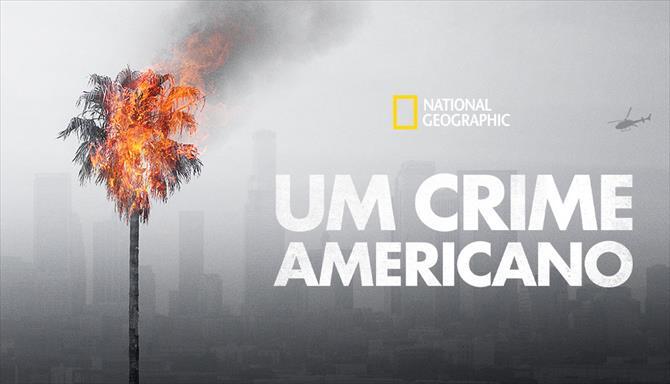 Um Crime Americano