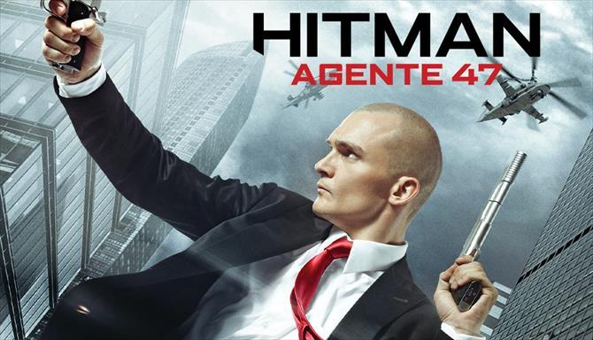 Hitman - Agente 47