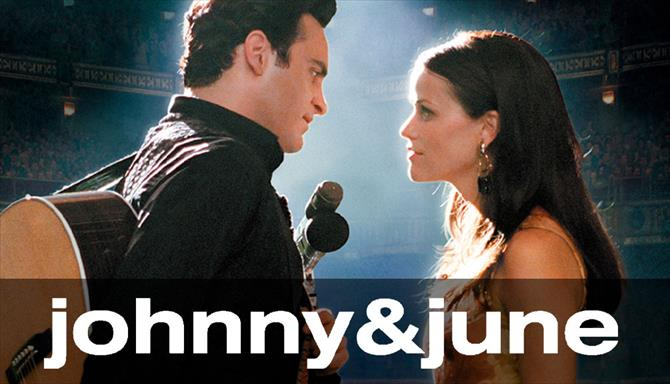 Johnny e June