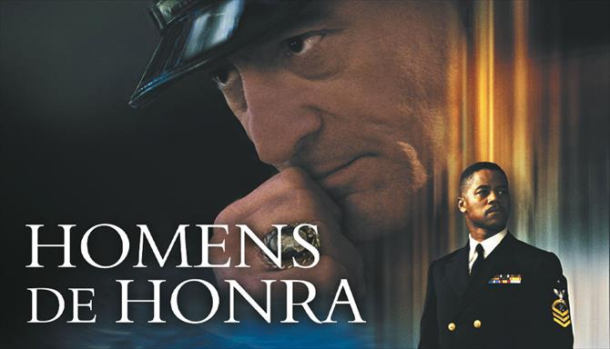 Homens de Honra