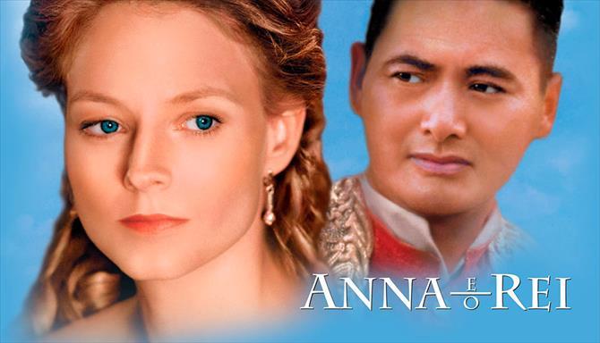 Anna e o Rei