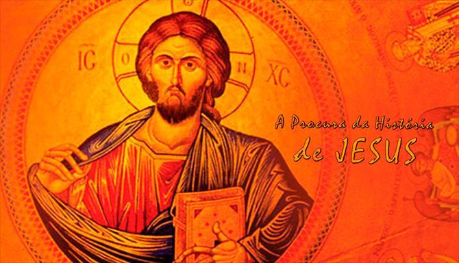 A Procura da História de Jesus