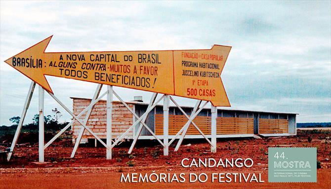 Candango: Memórias do Festival