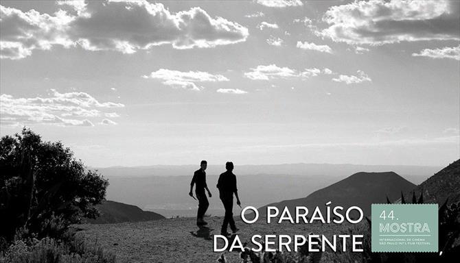 O Paraíso da Serpente