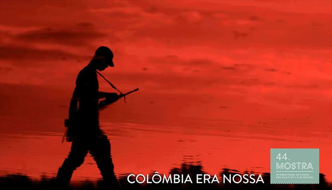 Colômbia Era Nossa