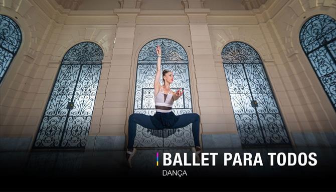 Ballet para Todos - Ballet para Todos