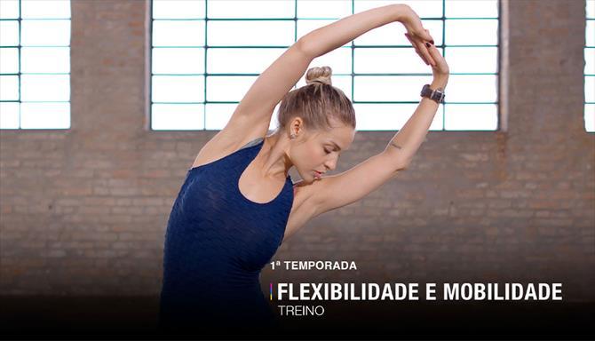 Flexibilidade e Mobilidade - 1ª Temporada
