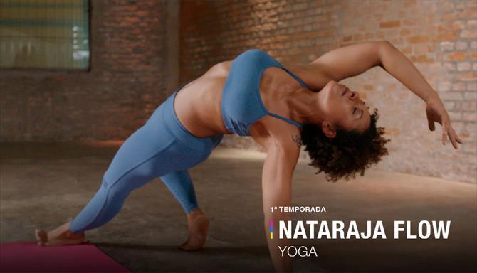 Nataraja Flow - 1ª Temporada