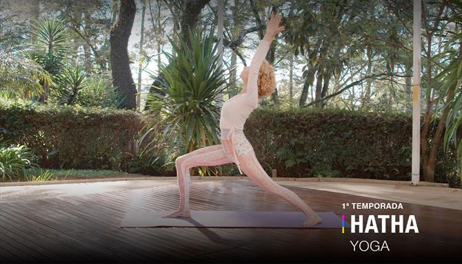 Hatha Yoga - 1ª Temporada