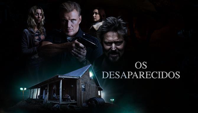 Os Desaparecidos