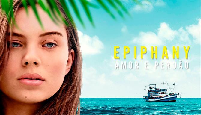 Epiphany - Amor e Perdão