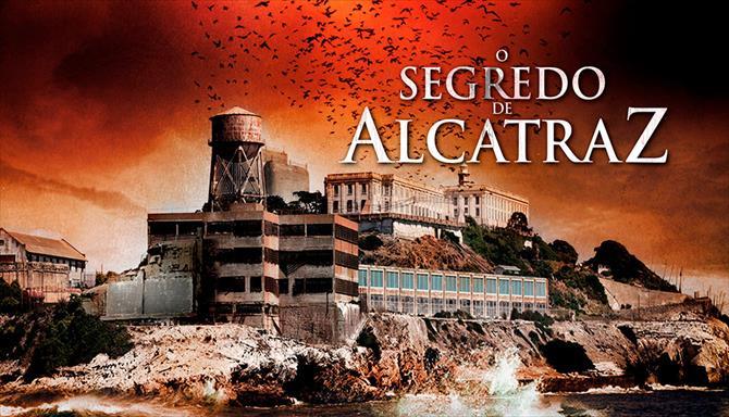 O Segredo de Alcatraz