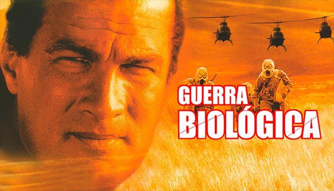Guerra Biológica