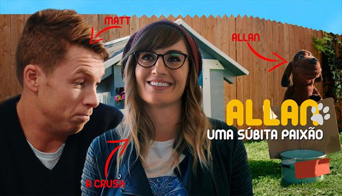 Allan - Uma Súbita Paixão