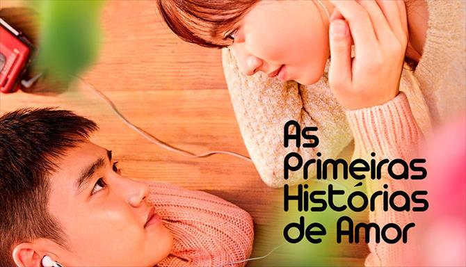 As Primeiras Histórias de Amor