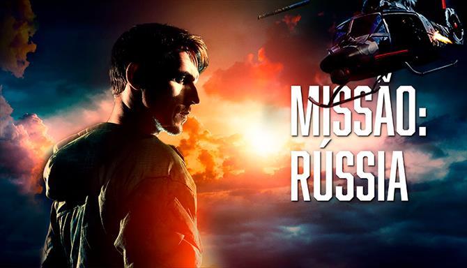 Missão: Rússia