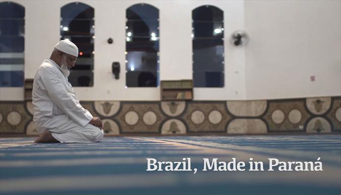Brazil Made in Paraná