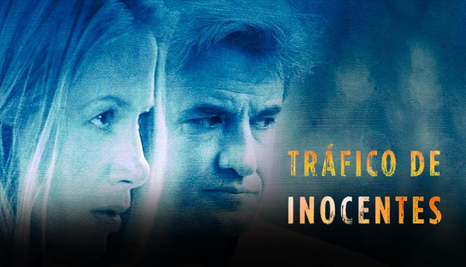 Tráfico de Inocentes