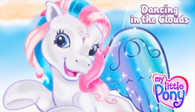 My Little Pony - Dancing in the Clouds