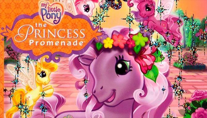 My Little Pony - O Passeio da Princesa