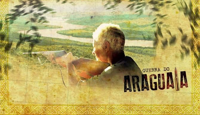 Guerra do Araguaia