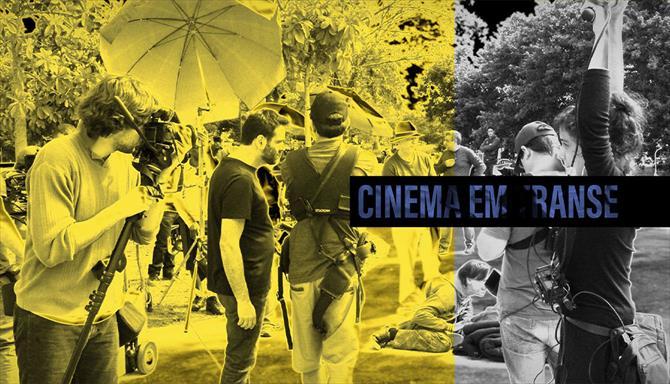 Cinema em Transe