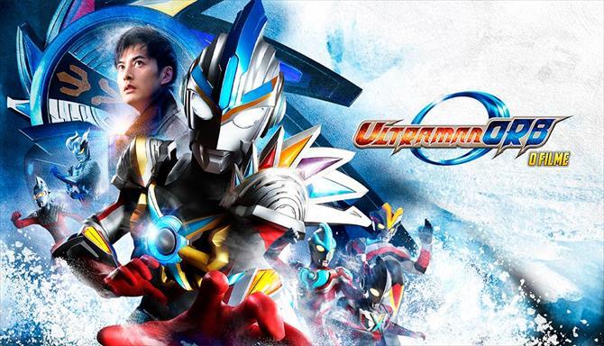 Ultraman Orb - O Filme