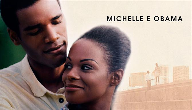 Michelle e Obama