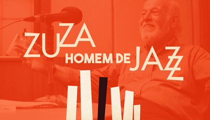 Zuza Homem de Jazz