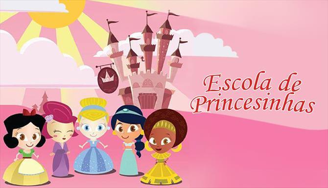 Escola de Princesinhas