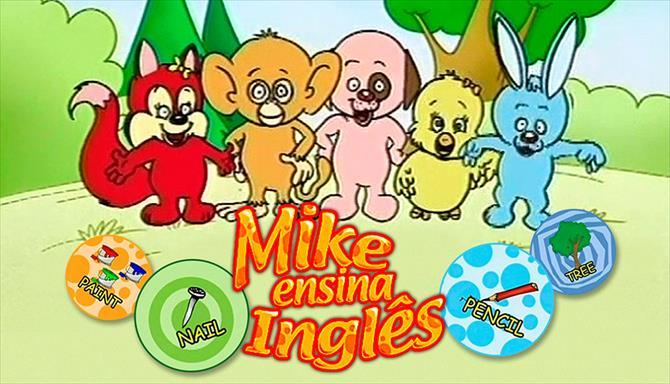 Mike Ensina Inglês