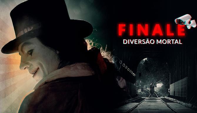 Finale - Diversão Mortal