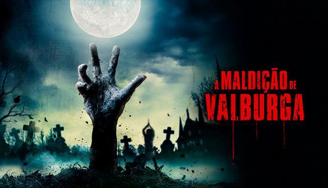 A Maldição de Valburga