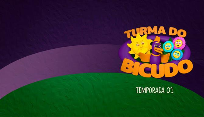 Turma do Bicudo - 1ª Temporada