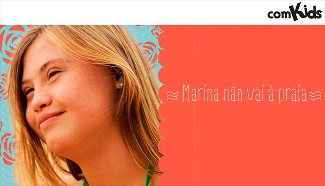 Marina Não Vai à Praia