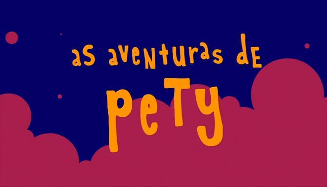 As Aventuras de Pety
