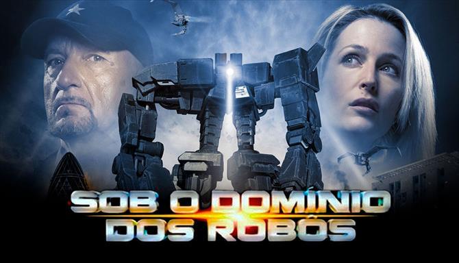 Sob o Domínio dos Robôs