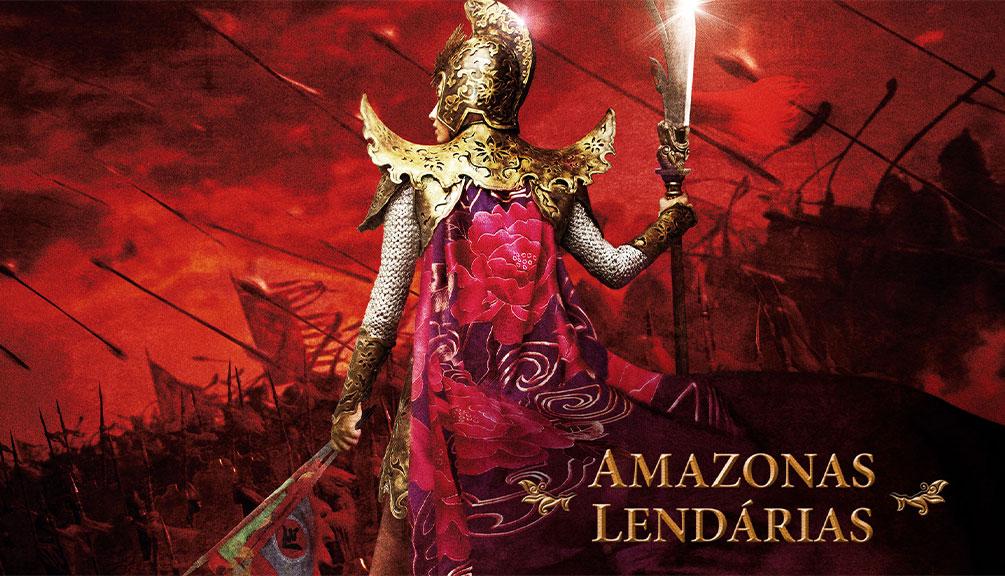 Amazonas Lendárias