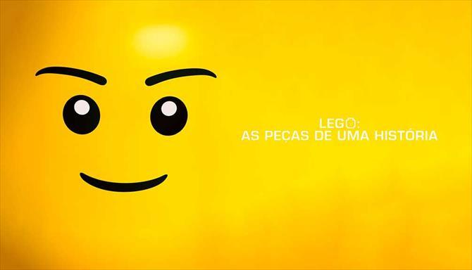 LEGO - As Peças de uma História