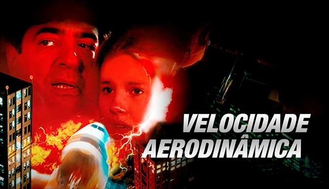Velocidade Aerodinâmica